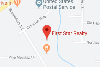 First Star Realty location on map