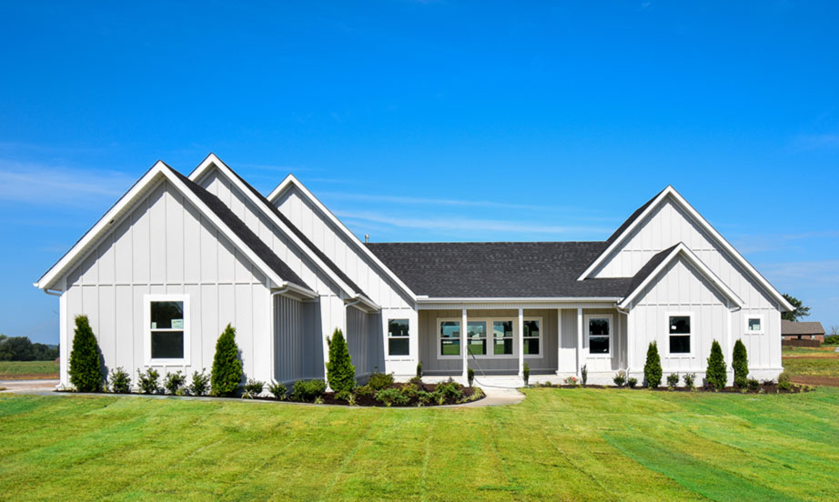 Low Interest Rates for First Time Home Buyers